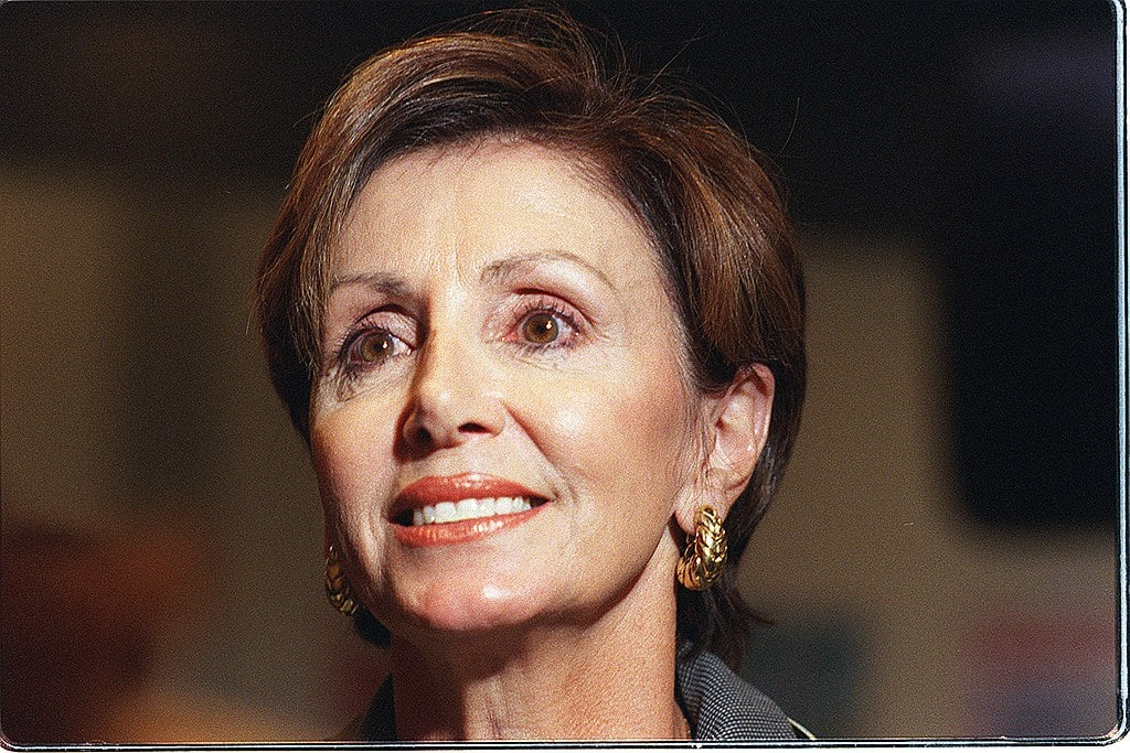 Pelosi: Building Trump's Border Wall 'Not an Act of Friendship'