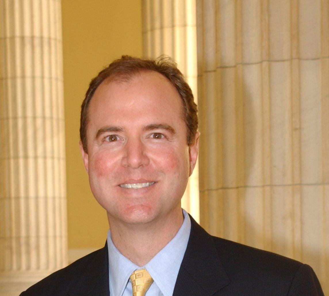 Schiff Backs Pelosi's Comments on Impeachment