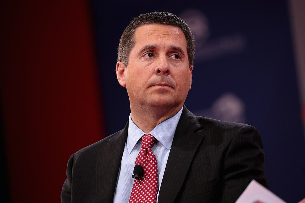 Rep. Nunes: Democrats Want Mueller Report To 'Continue Pretending There's Russian Collusion'