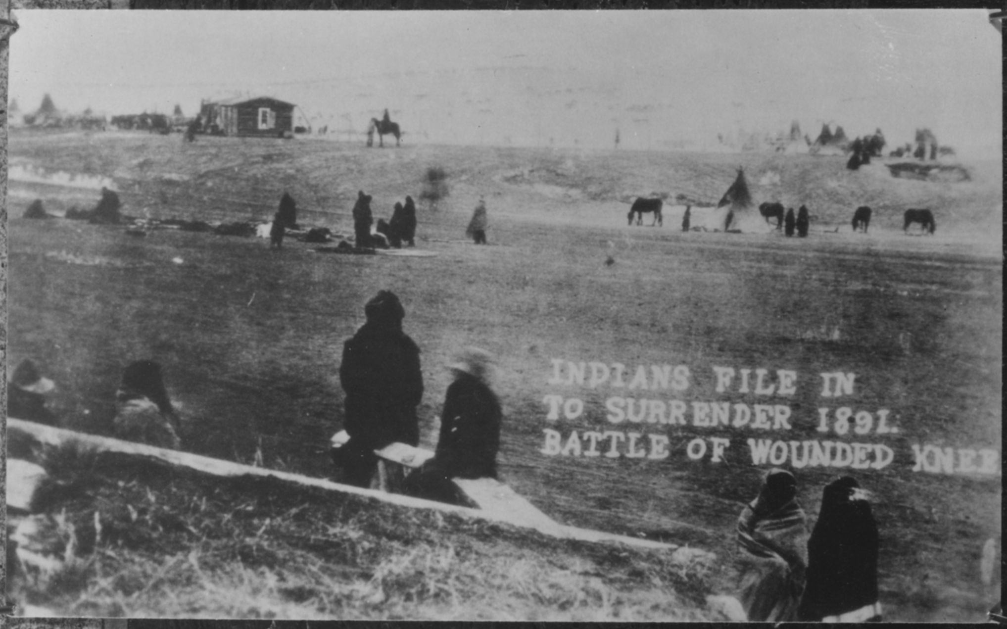 The Nation Must Come to Terms With Its Violent Past With American Indians