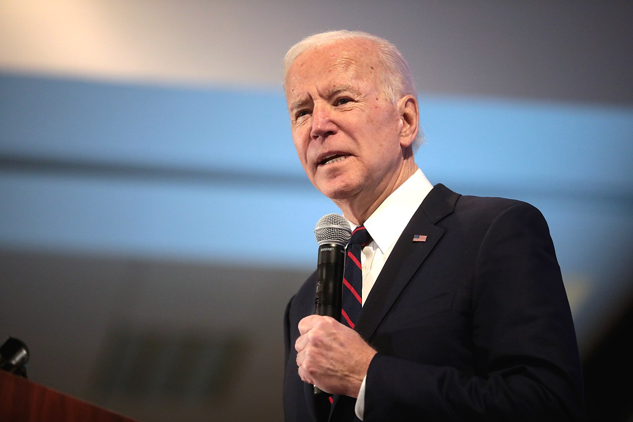 Colbert on Biden's Democratic Primary Wins: 'Good Old-fashioned Butt-Kicking'