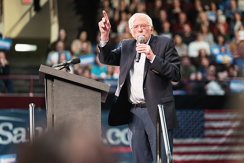 Don't Blame Some Conspiracy or 'Unfairness,' if Bernie Loses the Nomination