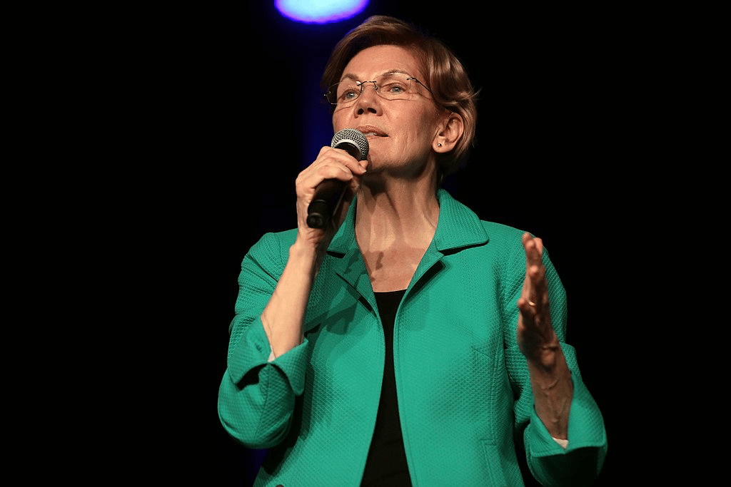 It's Time for Warren to Leave