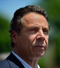 Gov. Cuomo Says Hospitalizations Outpacing Predicted Number So Far: 'That's a Challenge'