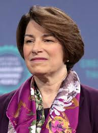 Don't Mourn for Amy Klobuchar