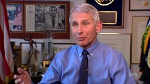 Dr. Fauci: Unless We Get Coronavirus Under Control, Chance It Will Become Seasonal