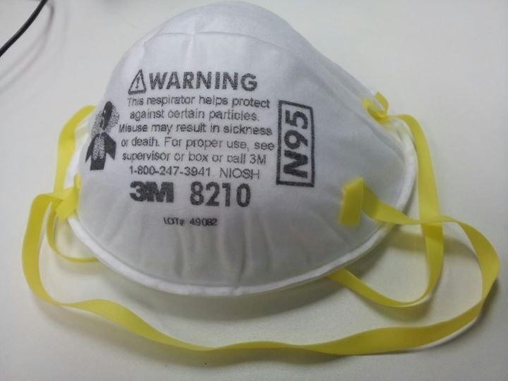 3M CEO: 'Narrative That We Are Not Doing Everything To Maximize Respirators in Our Home Country Is False'