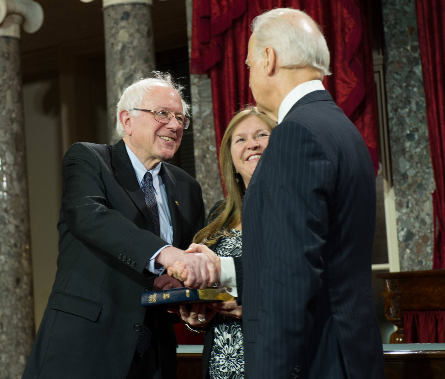 Sanders Wants To Move Progressive Ideas Forward With Biden, but CNN Analyst Finds His Supporters Won't Back Biden Unless He Adopts Some Sanders Policies