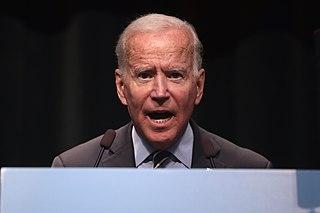 Biden Responds to Sexual Assault Allegations: 'It Never, Never Happened'