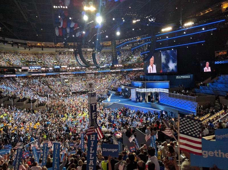 Joe Biden: 'I Don't Know' If Democratic Convention Can Happen