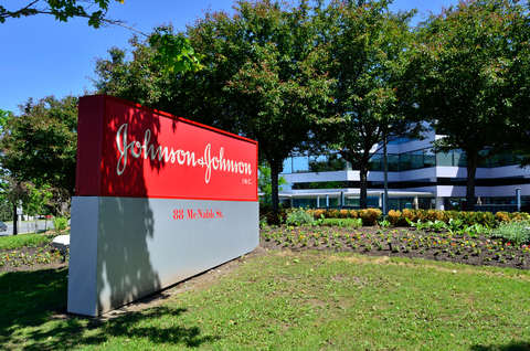 Johnson & Johnson Chief Science Officer: A Vaccine Will Be Available this Year