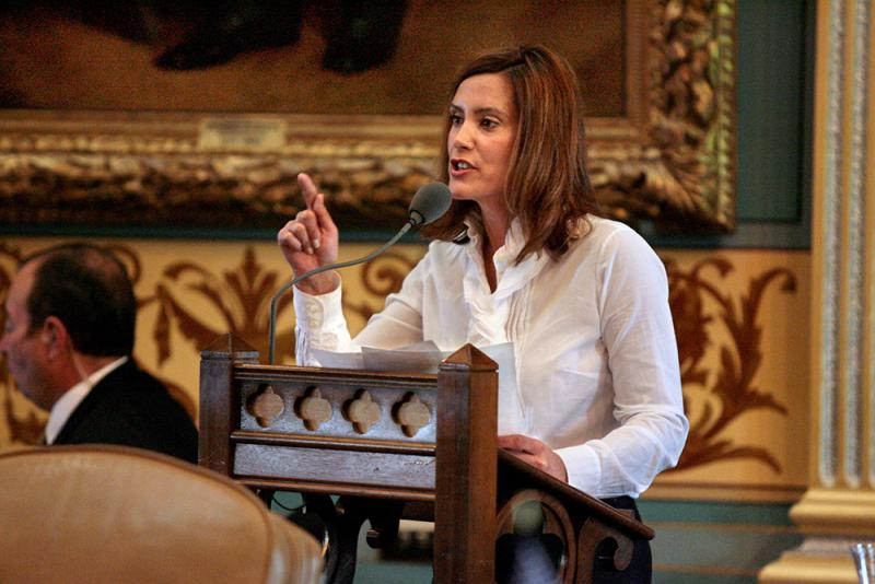 Whitmer on Reopening the State of Michigan: 'We Have to Keep Listening to the Epidemiologists…Not Tweets'