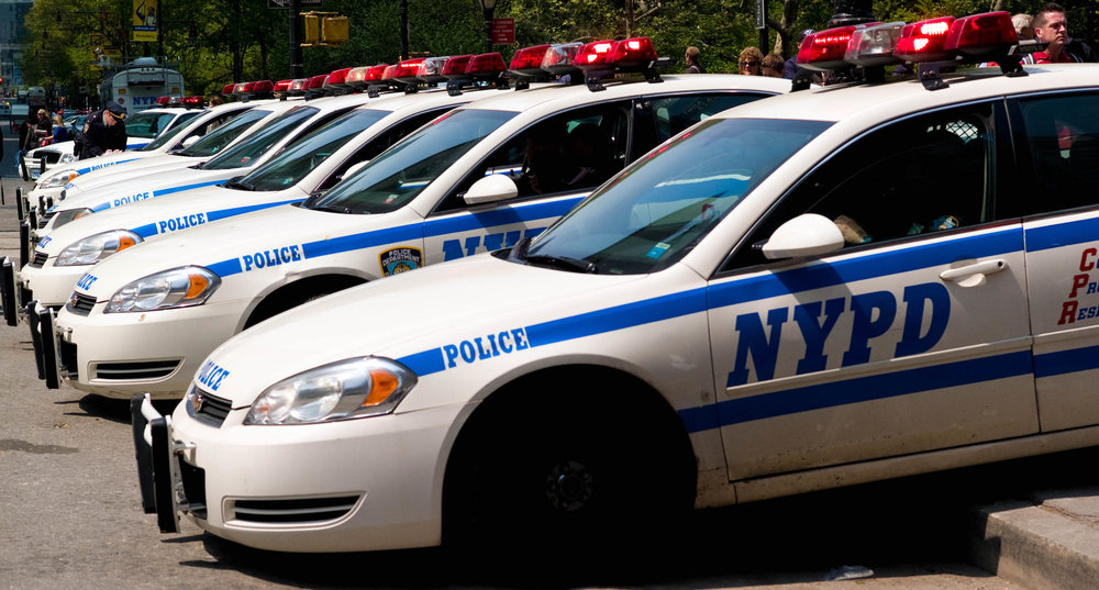 Cuomo: It's a Good Thing To Redesign the Police Dep't That Works for Everyone