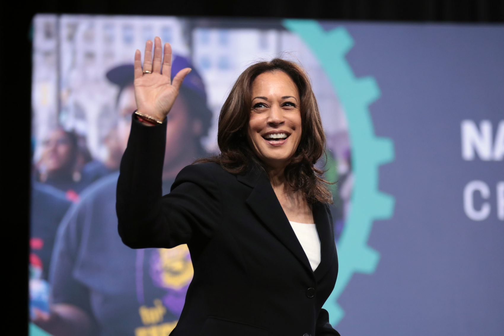 Wallace of Fox News: Kamala Harris Is Not 'Far Left' Despite What GOP Will 'Try to Say'